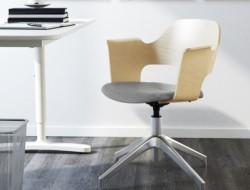 sillas de trabajo