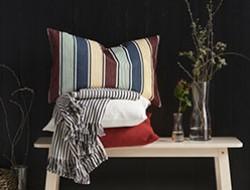 textiles de salón
