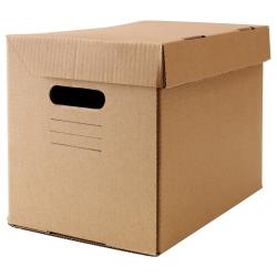 PAPPIS Caja con tapa