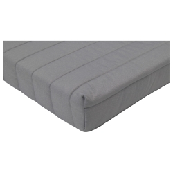 beddinge lvs colchn espuma firme para sof cama