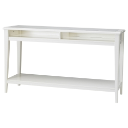 LIATORP Console table