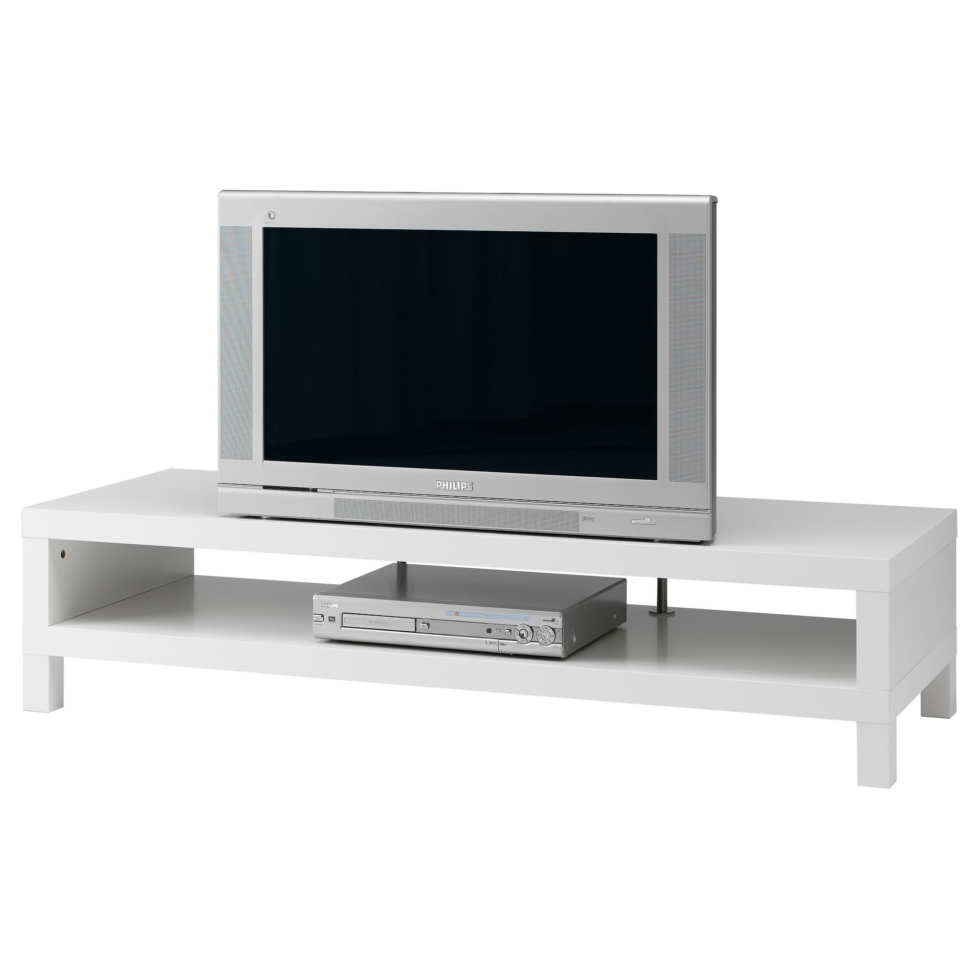 LACK mueble TV, blanco