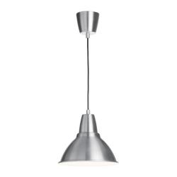 FOTO Lámpara de techo 25 aluminio
