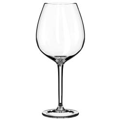 HEDERLIG Copa de vidrio para vino tinto, 20 oz