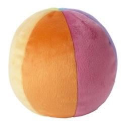 LEKA Juguete blando, pelota