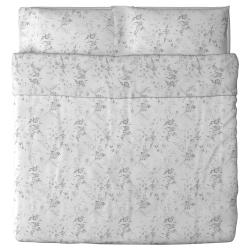 ALVINE KVIST Cover nórd King + covers almohadas