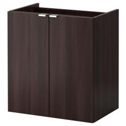LILLÅNGEN Clóset para lavamanos+2 puertas
