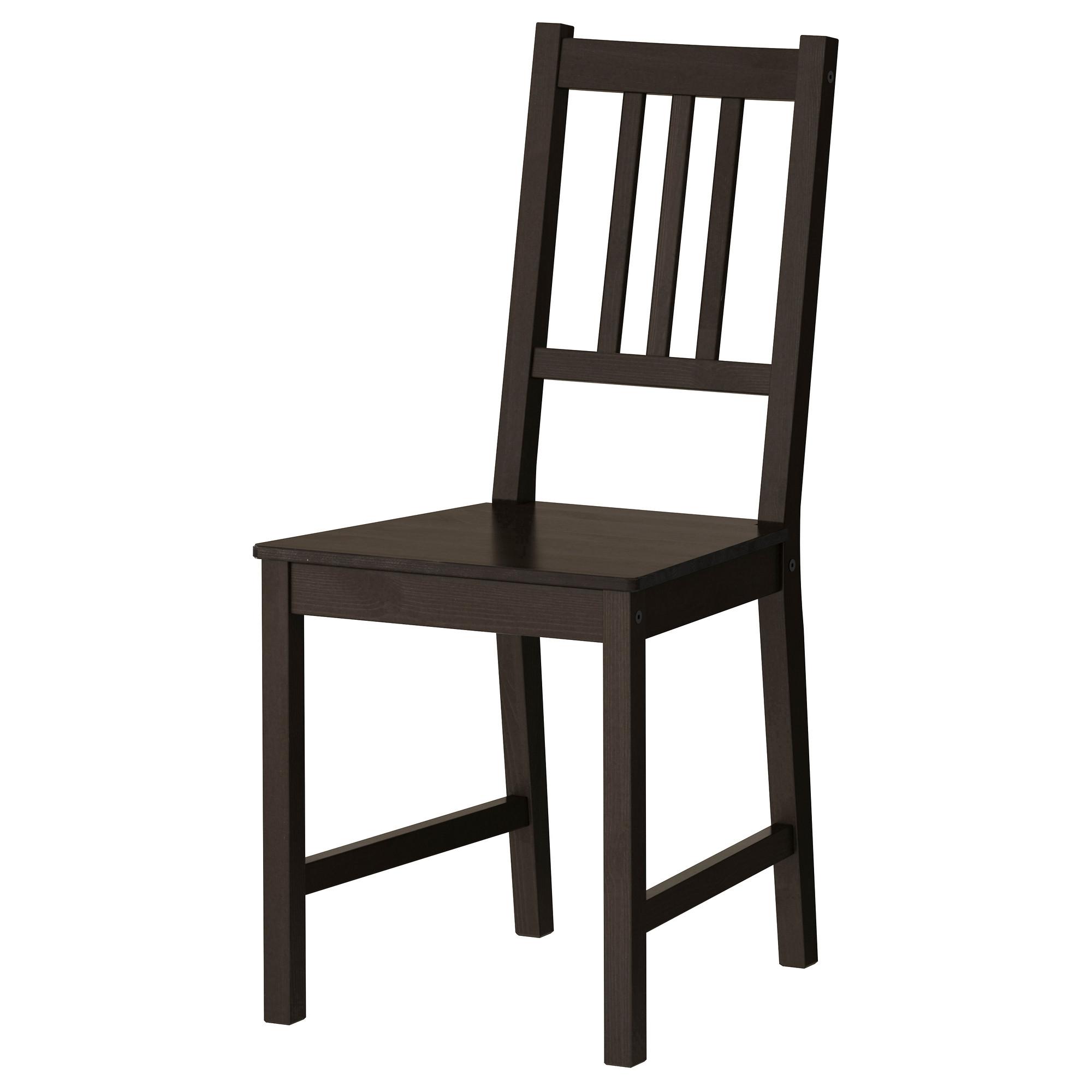 Stefan silla negro marron - Sillones tenerife ...