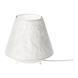 LÅTER Lámpara de mesa