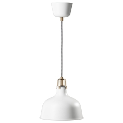 RANARP Lámpara colgante Ø9