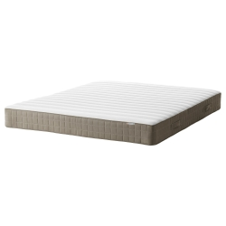 HAMARVIK Sprung mattress