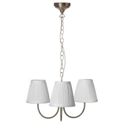 ÅRSTID Lámpara techo de 3 brazos