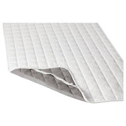 ROSENDUN Protector de colchón 90 cm