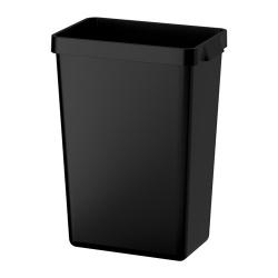 VARIERA Cubo para clasificar residuos 10 galones