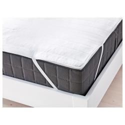 ÄNGSVIDE Protector de colchón 140cm