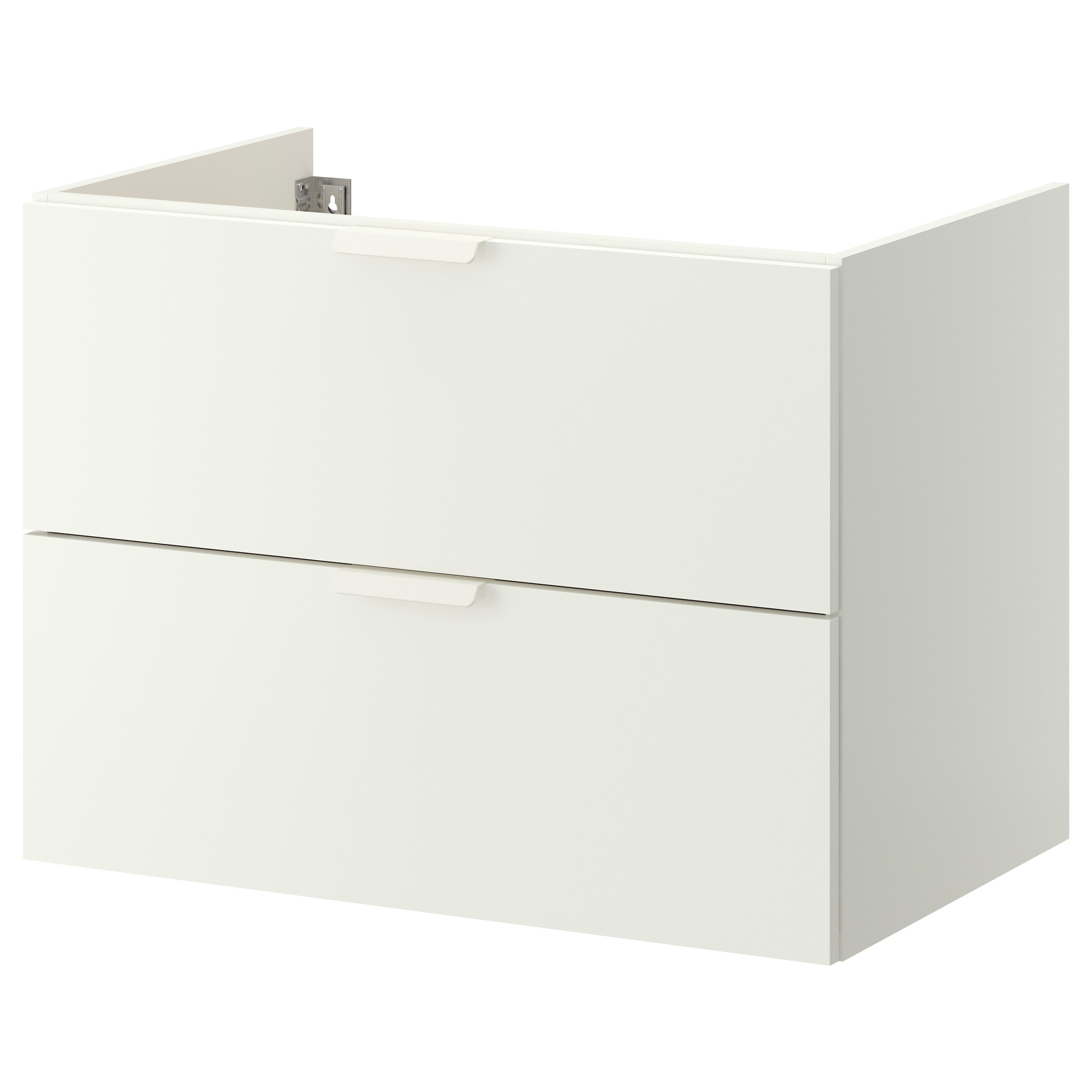 Ikea Godmorgon Drawer Depth ~ GODMORGON wash stand with 2 drawers