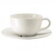 VARDAGEN Taza/plato para café, 5 oz