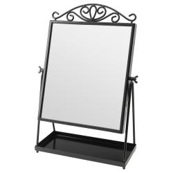 KARMSUND Espejo de mesa