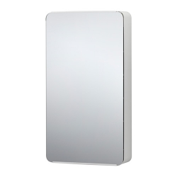 BRICKAN Armario de espejo