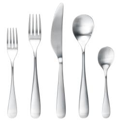 BEHAGFULL 20-piece cutlery set
