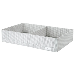 STUK Caja con compartimentos