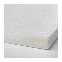 PLUTTIG Colchón espuma p/cuna