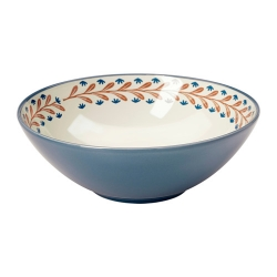 FINSTILT Bol de cerámica, Ø 7 ½