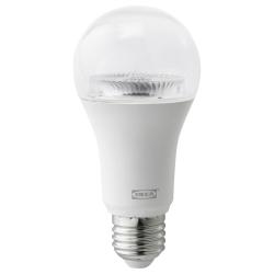 TRÅDFRI Bombilla inteligente LED E27 950 lúmenes