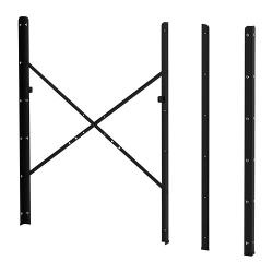 1 x BROR Poste de conexión