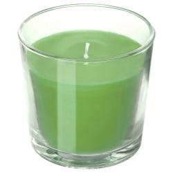 SINNLIG Vela perfumada en vidrio