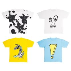 SPRIDD Camiseta