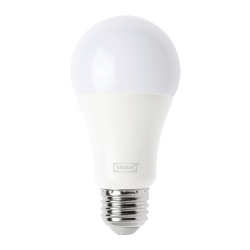 TRÅDFRI Smart LED bulb E26 1000 lumen