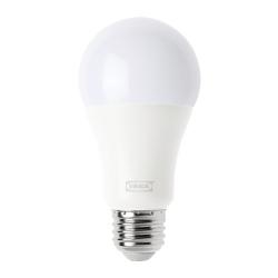 TRÅDFRI Bombilla inteligente LED E26 1000 lúmenes