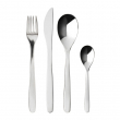 MOPSIG 16-piece cutlery set