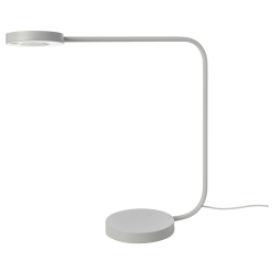 YPPERLIG Lámpara de mesa LED