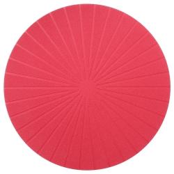 PANNÅ Mantel individual, rojo