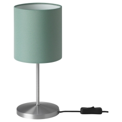 INGARED Lámpara de mesa