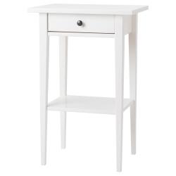 HEMNES Bedside table