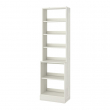 HAVSTA Shelving unit with plinth