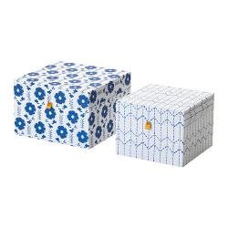 ANILINARE Caja adorno jgo2