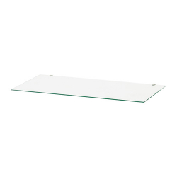 HEMNES Glass top