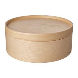 MALLGRODA Caja con tapa