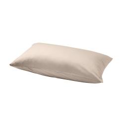 NATTJASMIN Funda para almohada, 50x80 cm