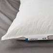 LUNDTRAV Pillow, high, side/back sleeper