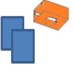 NYTTIG FIL 50 Filtro de carbón+kit de conversión