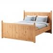 HURDAL Armazón de cama