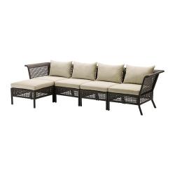 KUNGSHOLMEN Combinación de sofás