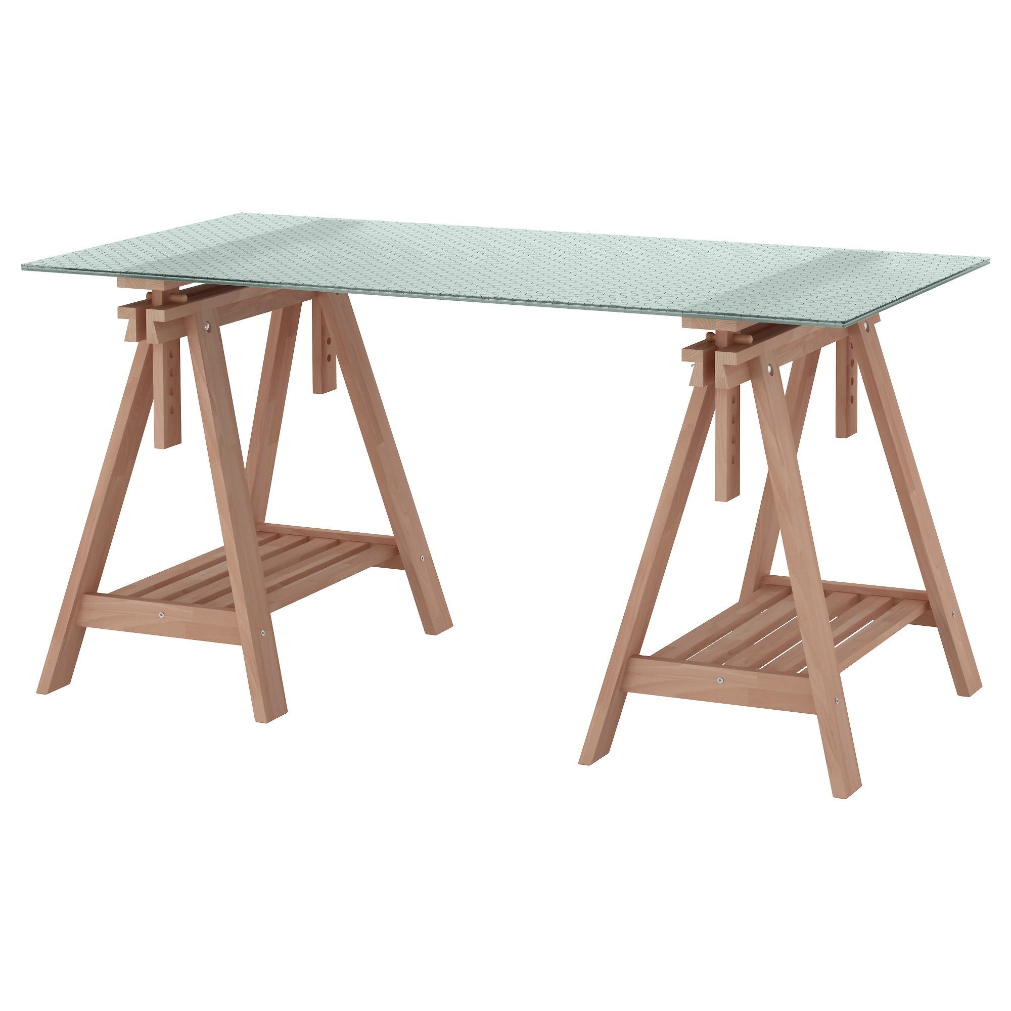 Glasholm Finnvard Table