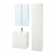 GODMORGON/ODENSVIK Muebles de baño j5