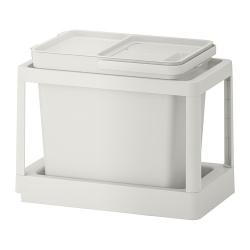 HÅLLBAR Solución para clasificar residuos
